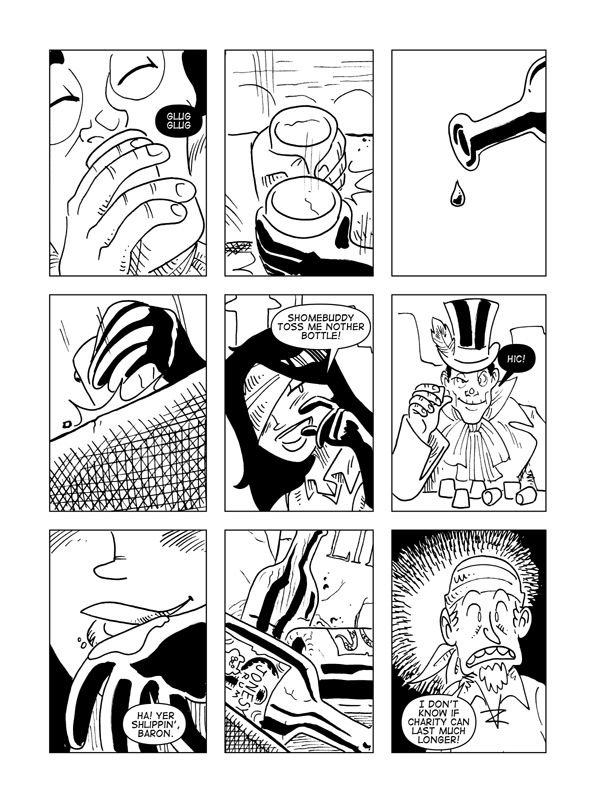 The Death Of Catbeard The Pirate, Page 33