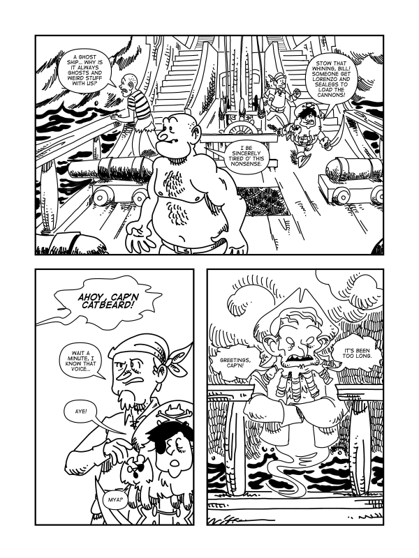 Repugnantes Revisited, Page 3