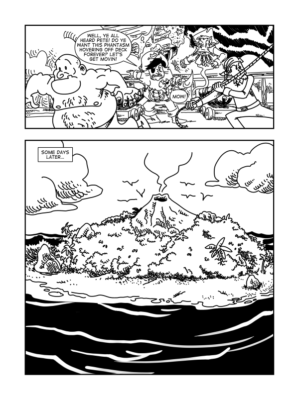 Repugnantes Revisited, Page 5