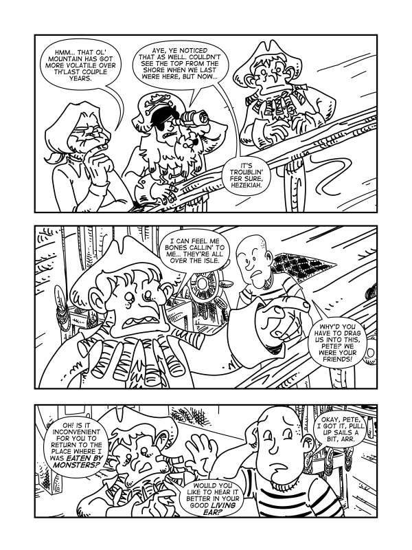 Repugnantes Revisited, Page 6