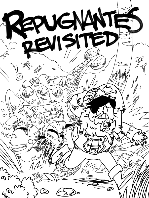 Repugnantes Revisited!