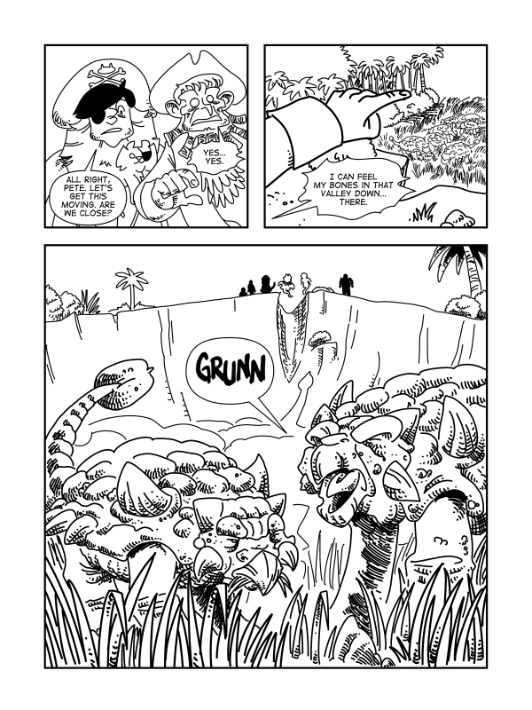 Repugnantes Revisited, Page 9