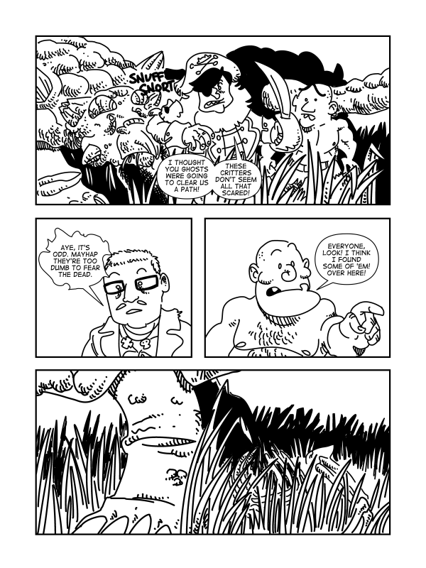 Repugnantes Revisited, Page 11