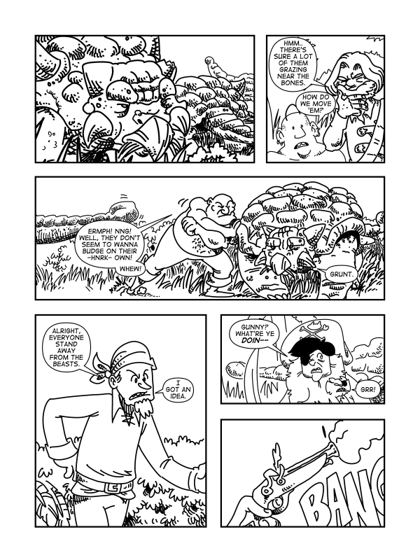Repugnantes Revisited, Page 12