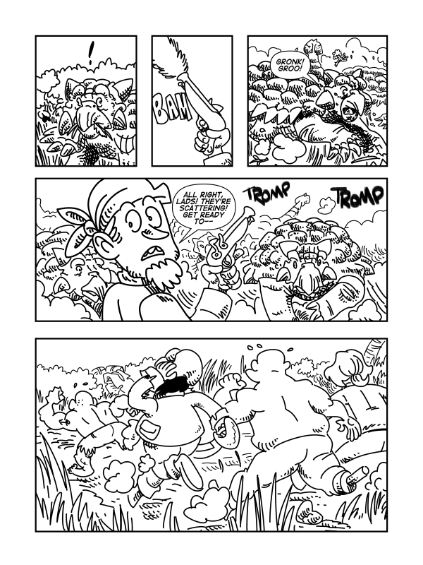 Repugnantes Revisited, Page 13