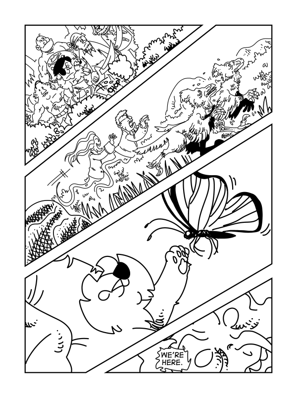 Repugnantes Revisited, Page 17