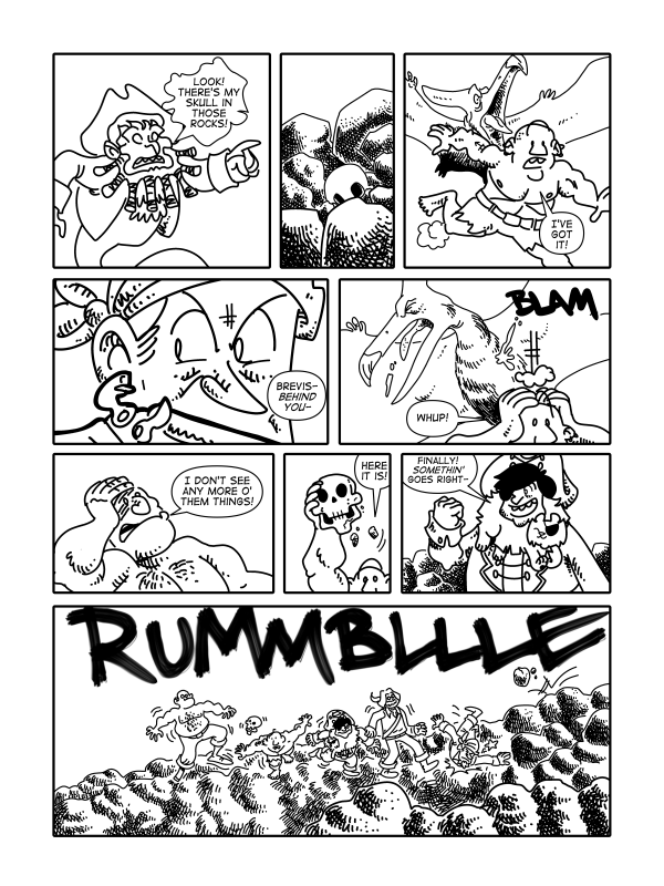 Repugnantes Revisited, Page 20