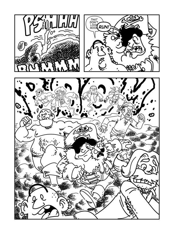 Repugnantes Revisited, Page 21