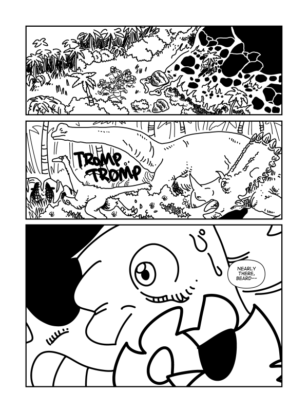 Repugnantes Revisited, Page 23