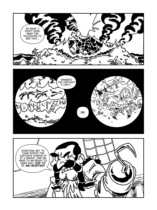 Repugnantes Revisited, Page 25