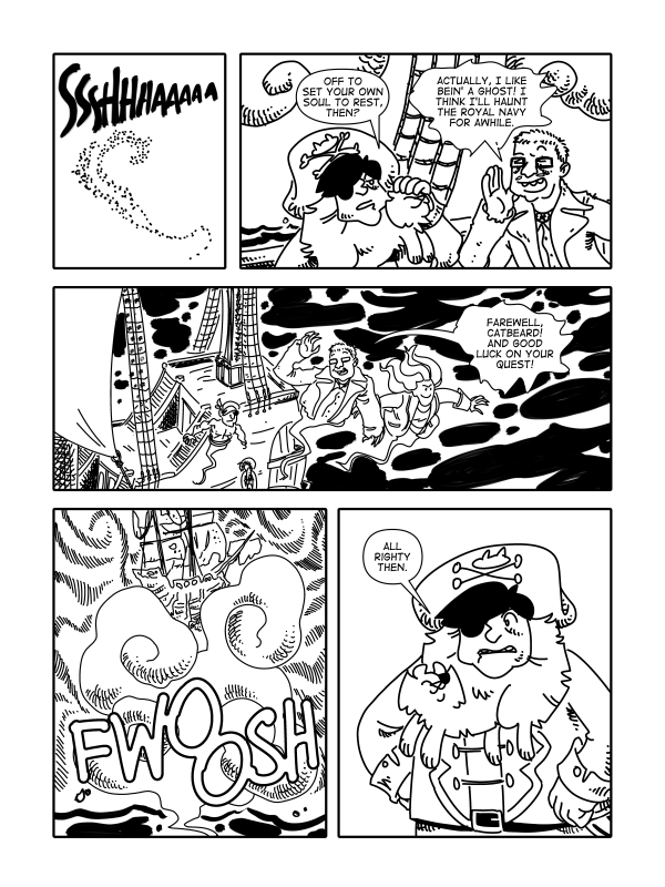 Repugnantes Revisited, Page 29
