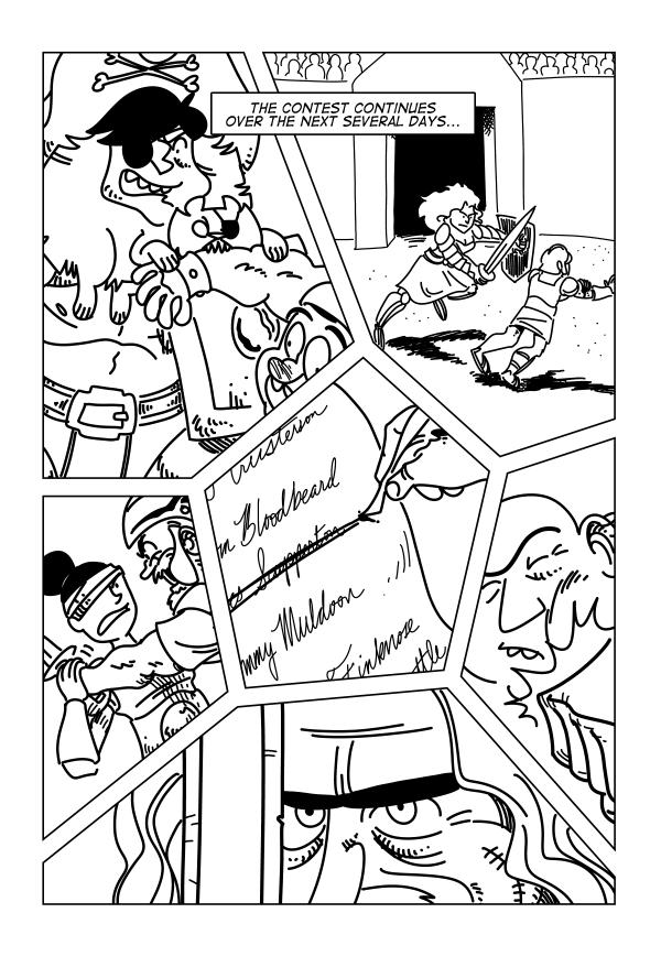 Swords & Sandals, Page 27