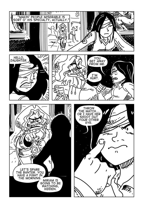 Swords & Sandals, Page 35