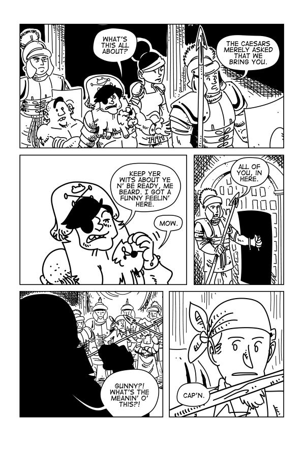 Swords & Sandals, Page 47