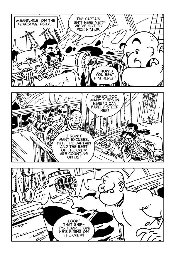 Swords & Sandals, Page 69