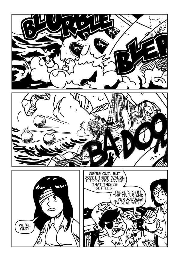 Swords & Sandals, Page 78