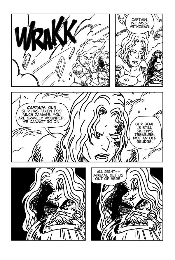 Swords & Sandals, Page 86