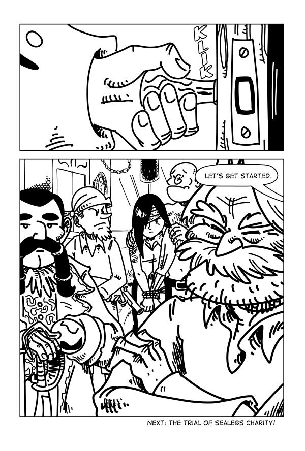 Swords & Sandals, Page 97
