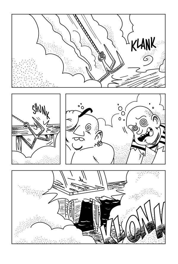 The Trial Of Sealegs Charity, Page 9