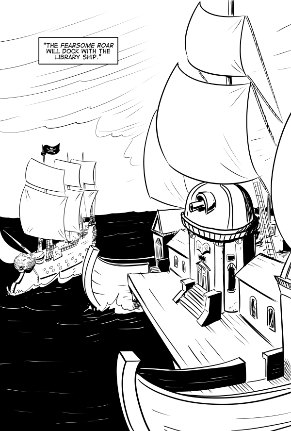 Attack The Stacks, Page 10