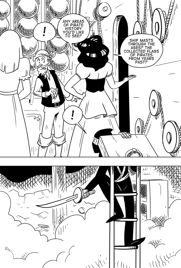 Attack The Stacks, Page 24