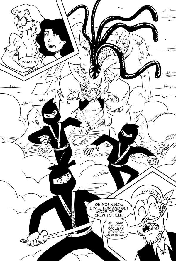 Attack The Stacks, Page 27