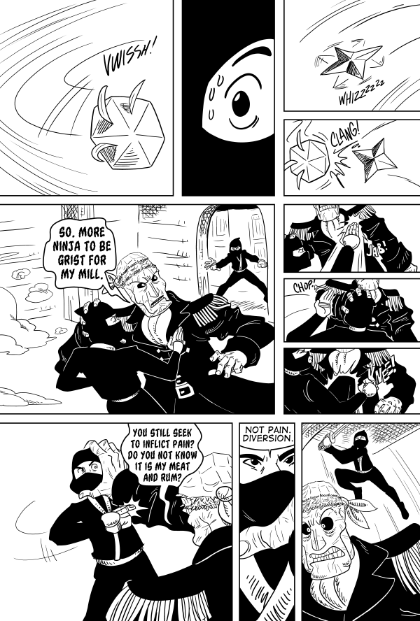 Attack The Stacks, Page 35
