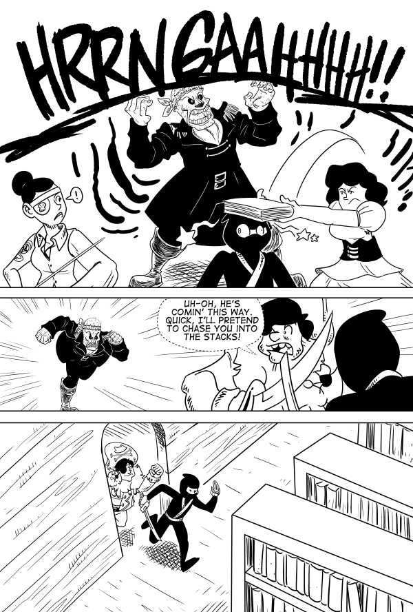 Attack The Stacks, Page 43