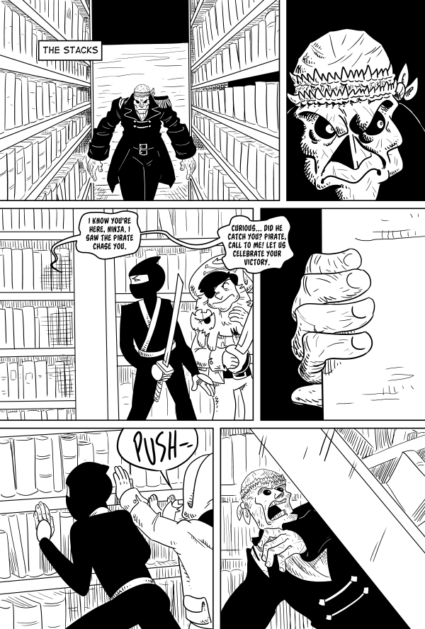Attack The Stacks, Page 45